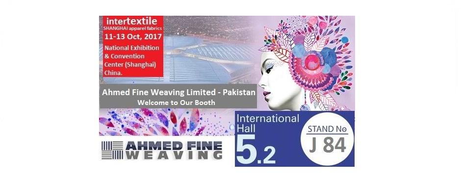 Ahmed Fine Weaving Ltd